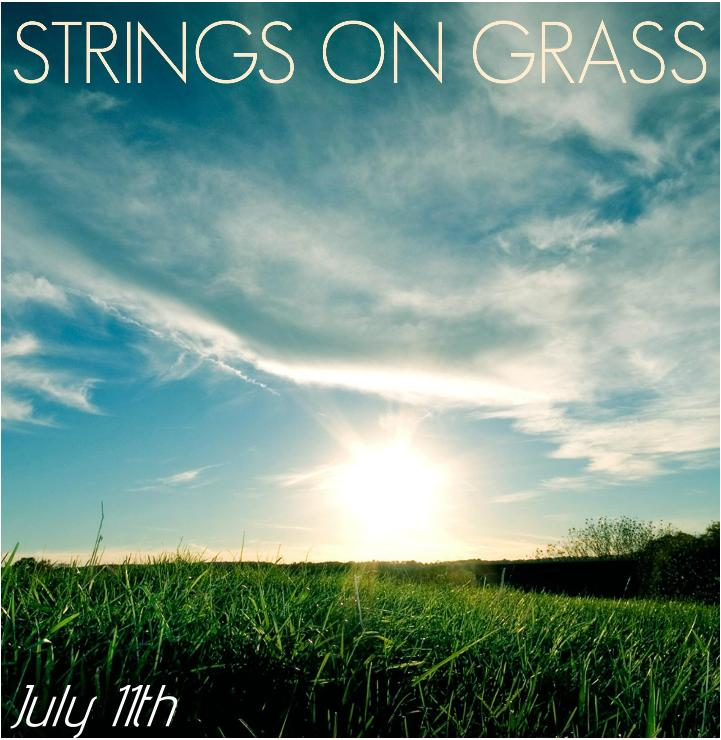 Strings on Grass Sunset Series